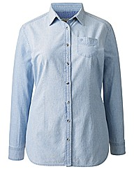 Timeout Denim Shirt