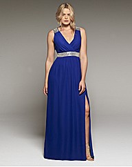 Project D London Victoria Maxi Dress