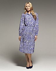 Project D London Abbey Dress