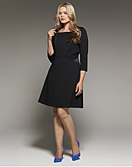 Project D London Barbican Skater Dress