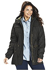 Regatta Waterproof Belted Jacket