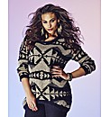 Grazia Knitted Jumper