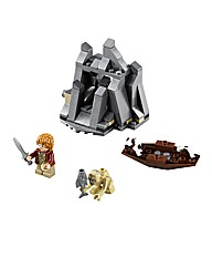 LEGO Hobbit Riddles For The Ring