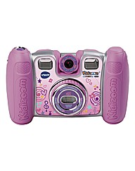 Vtech Kidizoom Twist Plus Pink Kidicreat