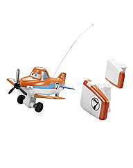 Disney Planes Tilt n Fly RC Dusty