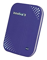 VTech Innotab 3 Folio Case Blue
