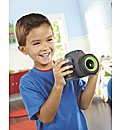 Playskool Showcam Boy Version (Grey/Gree