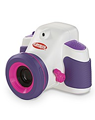 Playskool Showcam Version (White/Pink)