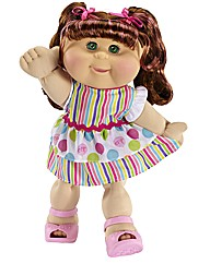 Cabbage Patch Kids - Brunette