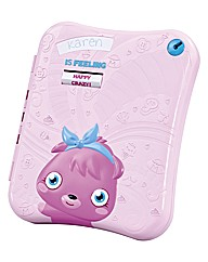 Moshi Monsters Poppets Secret Journal