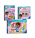 Doc McStuffins Puzzle and Game Pack