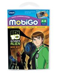 Vtech Mobigo Software Ben 10