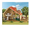 Sylvanian Families Log Cabin Set