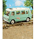 Sylvanian Families Campervan