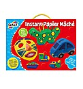 Instant Papier Mache Activity Case