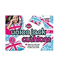 My Style Craft Union Jack Cushions