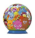 Moshi Monsters 3D Puzzleball