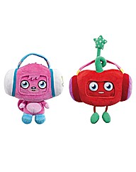 Moshi Monsters App Monster Twin Pack