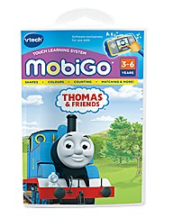 Vtech MobiGo Thomas The Tank Software