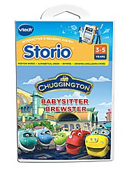 V-Tech Storio Chuggington