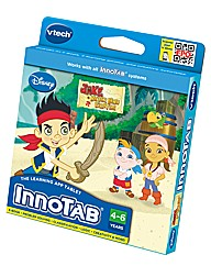 V-Tech INNOTAB Jake & The Never Pirates