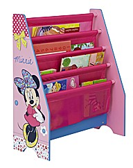 Minnie Mouse Princess Sling Bookcase