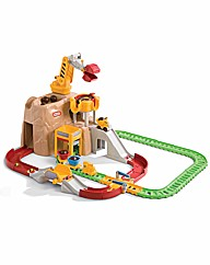 Little Tikes Big Adventure Peak & Rail