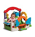 Little Tikes Activity Playcentre