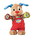 Fisherprice Dance & Play Puppy