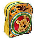 Winnie the Pooh Junior Backpack