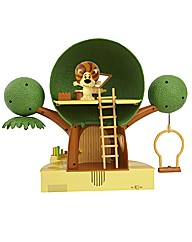 Raa Raa Interactive Playset