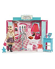 Bratz Boutique Doll - Angel Cloe & Co