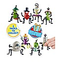 Binweevils 4 Pack Of Characters