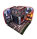 Fire & Police Scene 3D Playscape