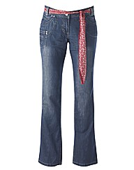 Joe Browns Boyfriend Fit Jeans 30in