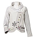 Joe Browns Sweet and Ticking Jacket