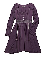 Joe Browns Incredible Purple Dress