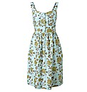 Joe Browns Flirty Floral Dress
