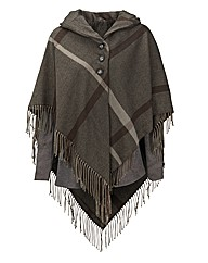 Joe Browns Shawl Collar Cape