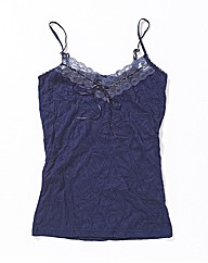 Joe Browns Versatile Cami with Lace Trim