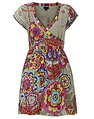Joe Browns Lovely Wrap Around Tunic