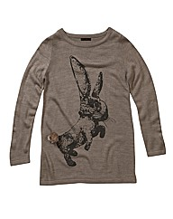 Joe Browns Snuggle Bunny Jumper