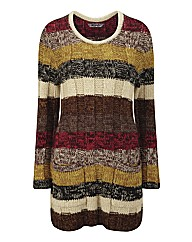 Joe Browns Totem Pole Jumper Dress