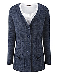 Joe Browns Must Have Cardigan