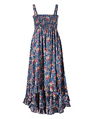 Joe Browns High Low Hem Maxi Dress