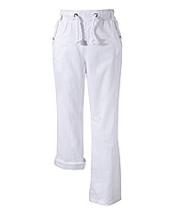 Joe Browns Essential Linen Pants