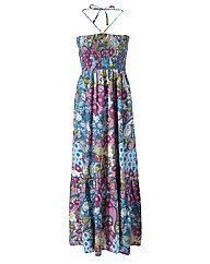 Joe Browns Floral Print Maxi Dress