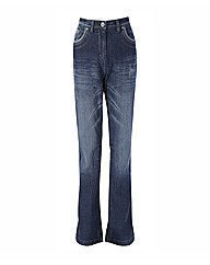 Joe Browns Awesome Fit Jeans Length 33in