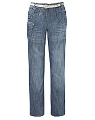 Joe Browns Slouch Around Boyfriend Jeans