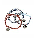 Joe Browns Fabric & Charms Bracelets
